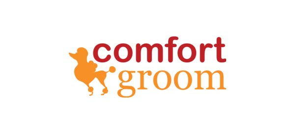 ComfortGroom Logo
