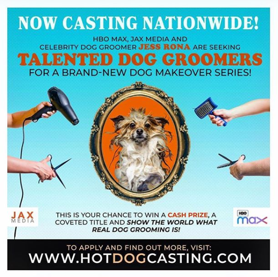 Hot Dog Casting Call out