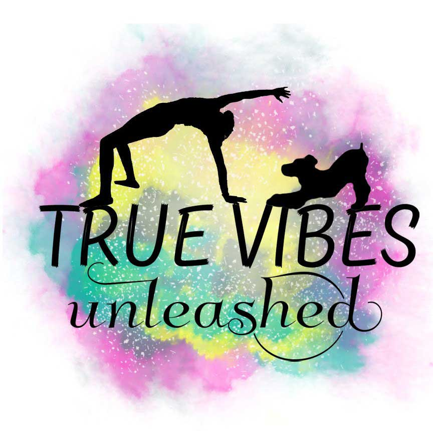 True Vibes Unleashed Logo