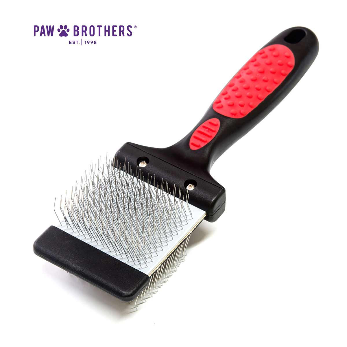 Paw Brothers Double Sided Slicker Brush