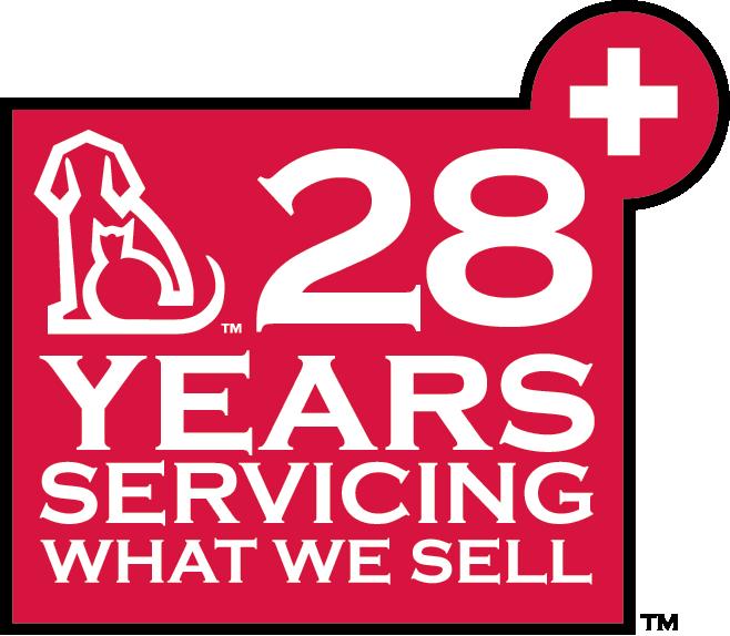 Ryan's Repair Shop: 28 Years Servicing What We Sell