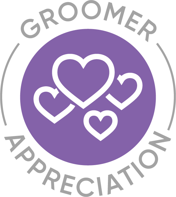 Groomer Appreciation
