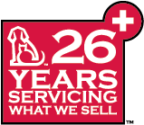 26+ Years Sharpening and Servicing Blades, Clippers, Shears, Dryers and more.