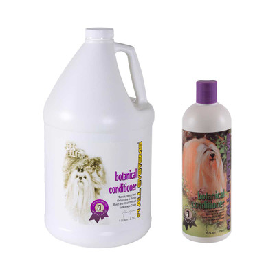 #1 All Systems Botanical Conditioner for dogs
