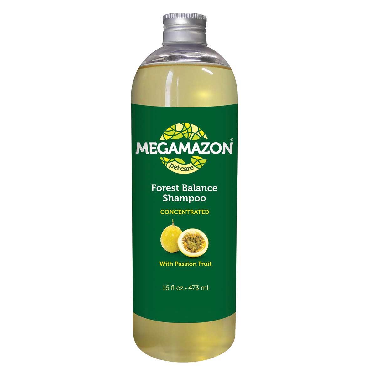 Buy Megamazon Forest Balance Pet Shampoo 16 oz