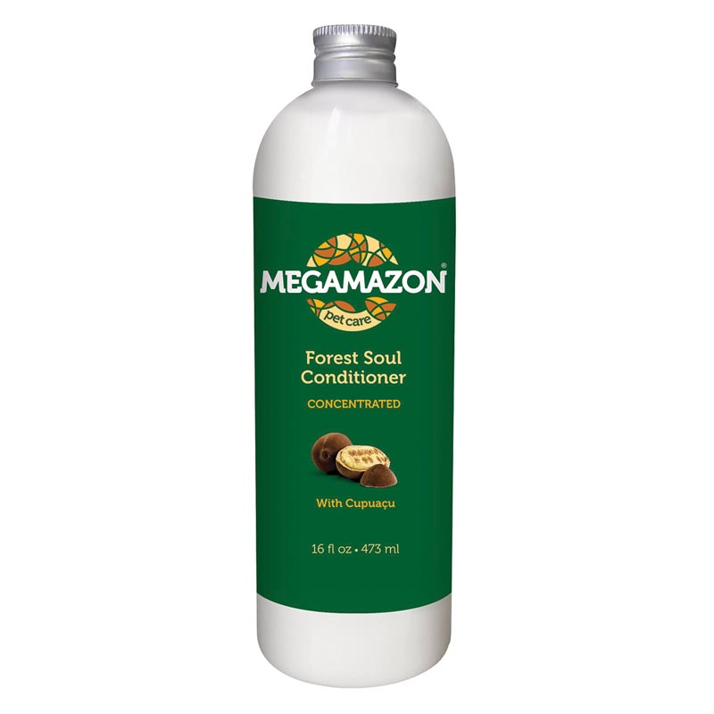 Buy Megamazon Forest Soul Conditioner 16 oz