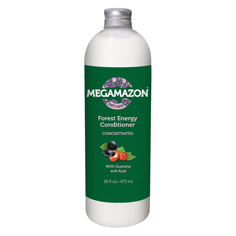 Buy Megamazon Forest Energy Conditioner 16 oz