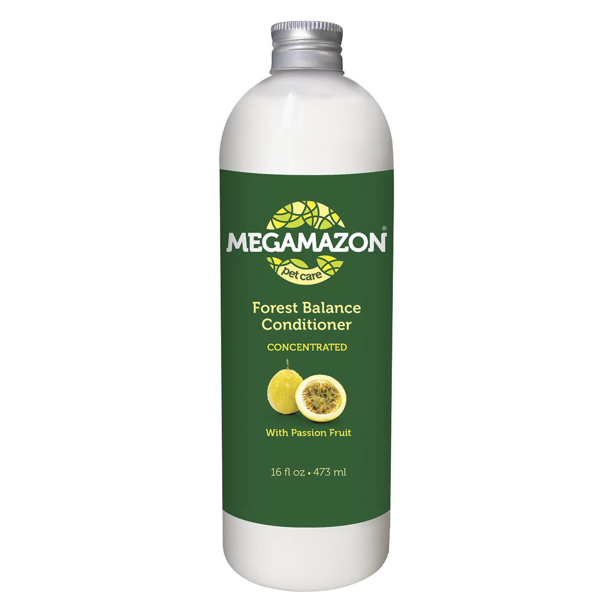Buy Megamazon Forest Balance Pet Conditioner 16 oz