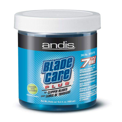 Buy Andis Blade Care 7-In-One 16oz Dip at Ryan's Pet Supplies