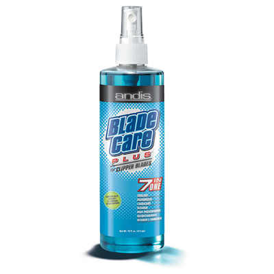 Andis Blade Care 7-In-One 16 oz Spray