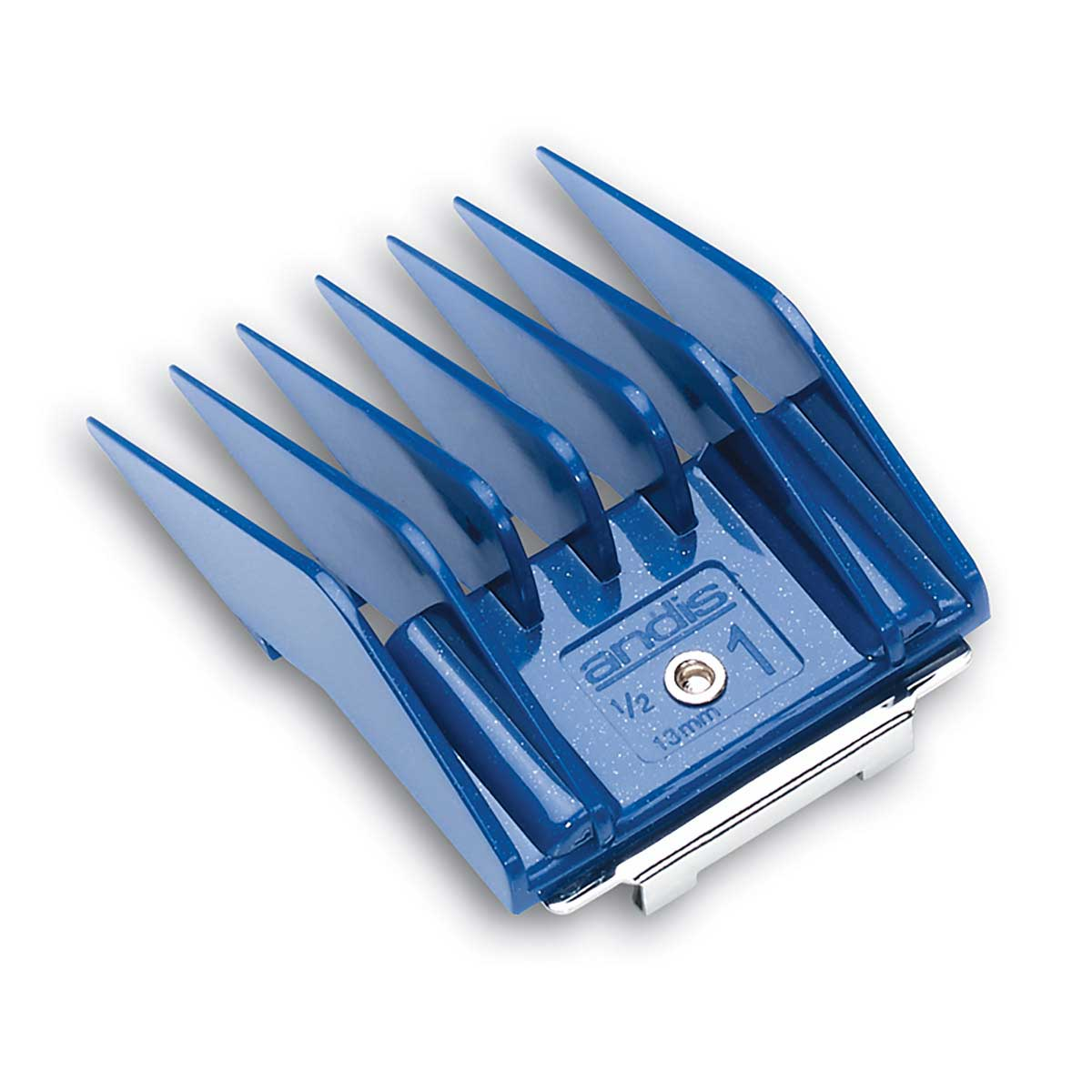 """Purchase Andis Universal Snap-On Comb - Size 1 Cuts 1/2"""" (13mm) at Ryan's Pet Supplies"""