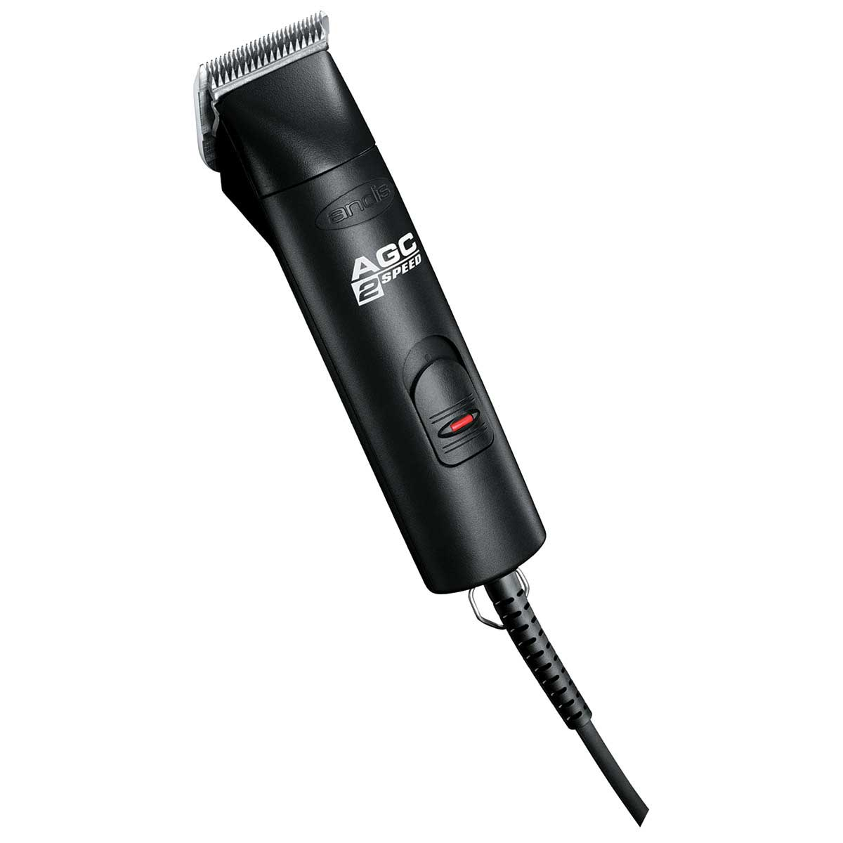 Andis 2 Speed AGC Grooming Clipper with 10 Dog Grooming Blade at Ryan's Pet Supplies
