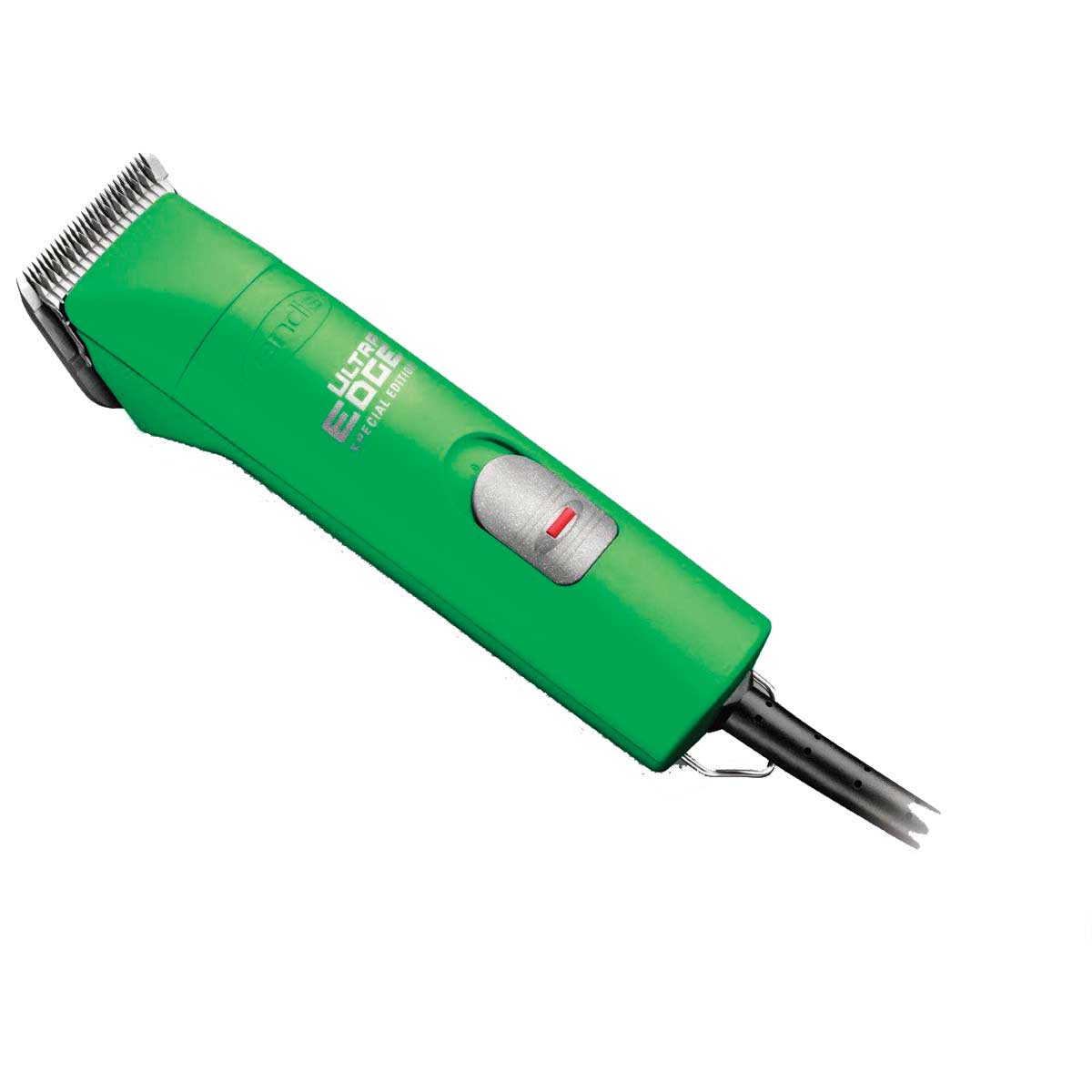 Andis AGC Super 2-Speed Clipper with 10 Blade Lime Green Special Edition at Ryan's Pet Supplies