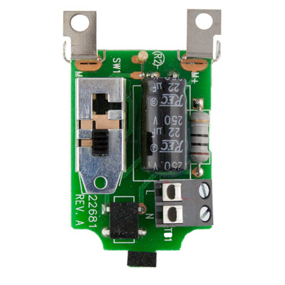 2 Speed Switch For Andis Clippers AGC/AGP/BGC at Ryan's Pet Supplies