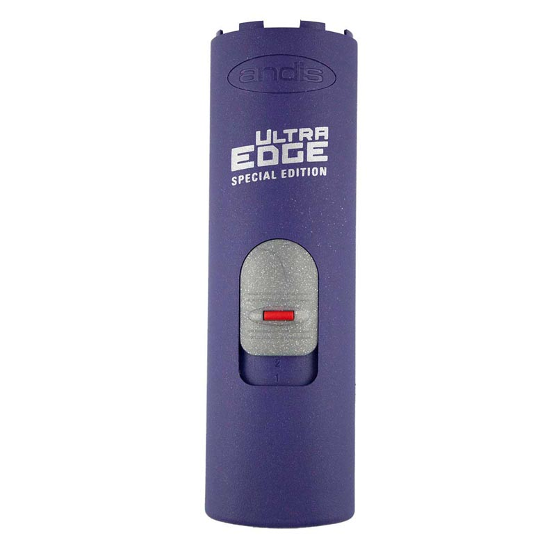 Purple Upper Housing For Andis AGC Clippers