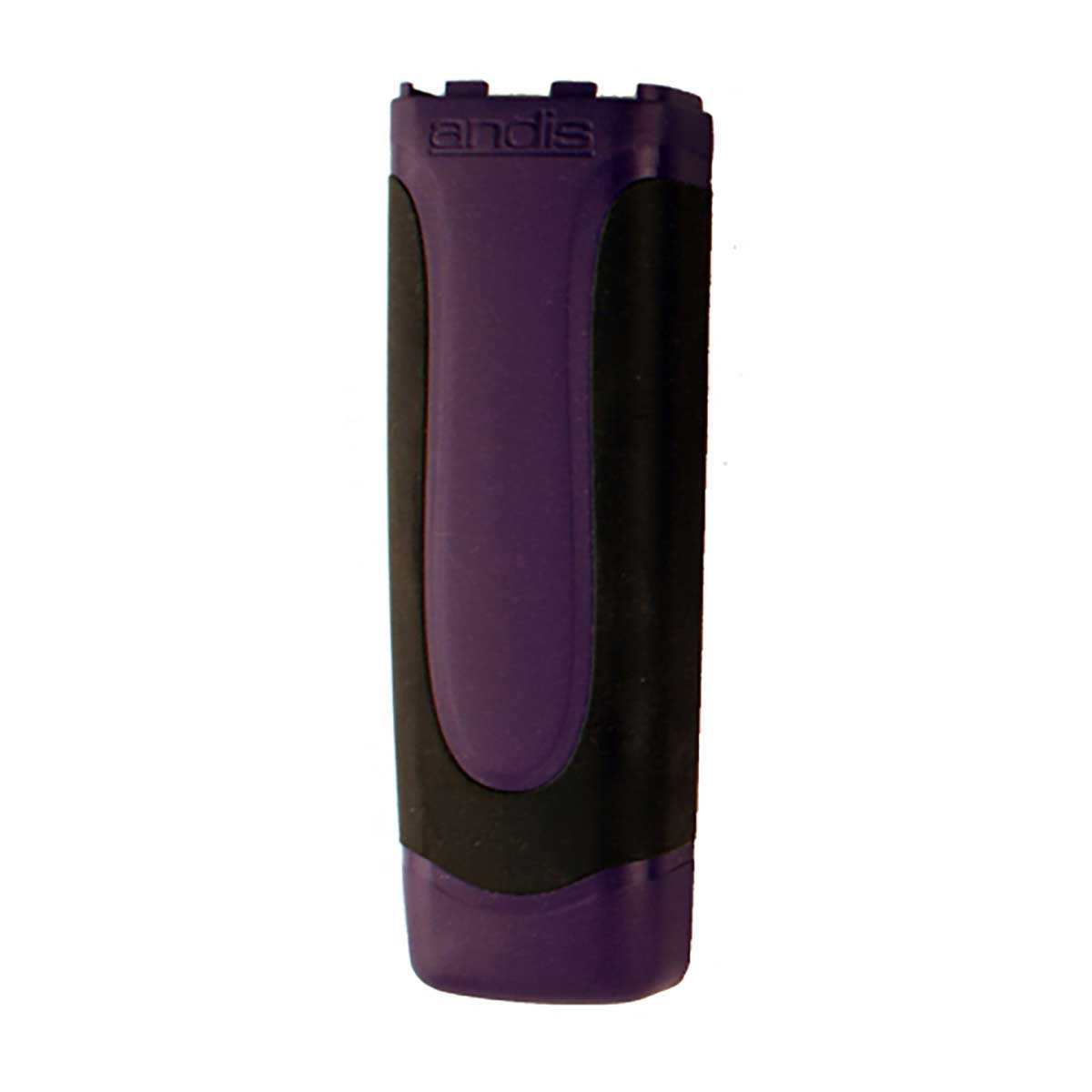 Purple Upper Housing for Andis 2-Speed AGP Clipper at Ryan's Pet Supplies