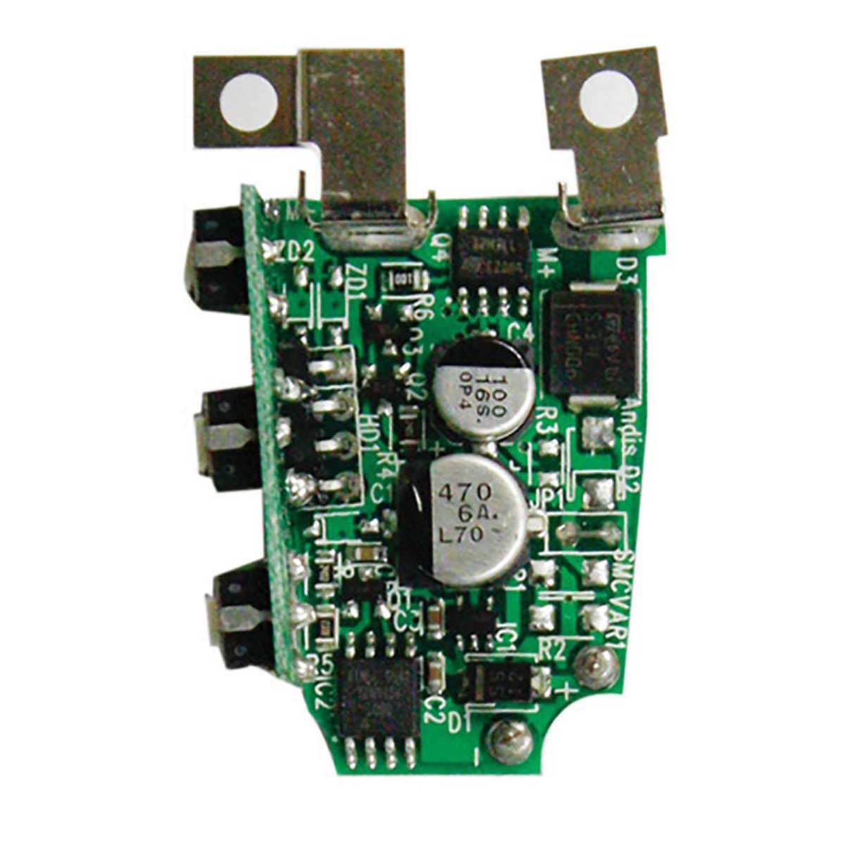 Circuit Board Switch For Andis Excel Grooming Clippers available at Ryan's Pet Supplies