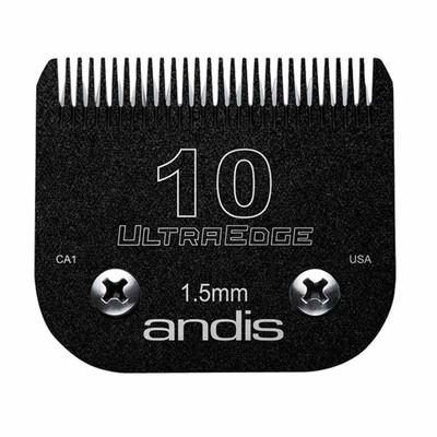 Andis EGT UltraEdge Blade #10 Black