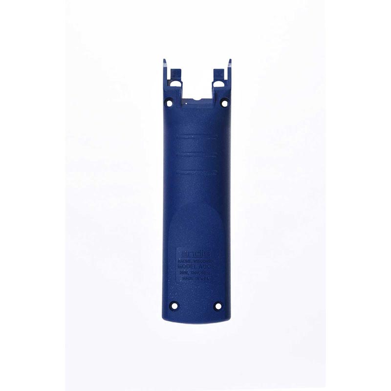 Blue Lower Housing For Andis AGC Clippers