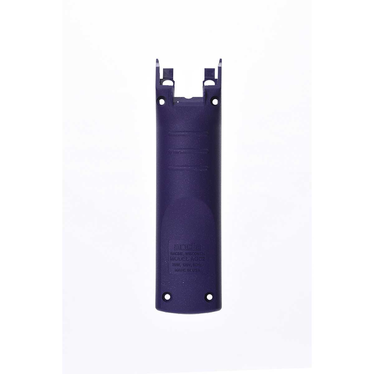 Purple Lower Housing For Andis AGC Clippers