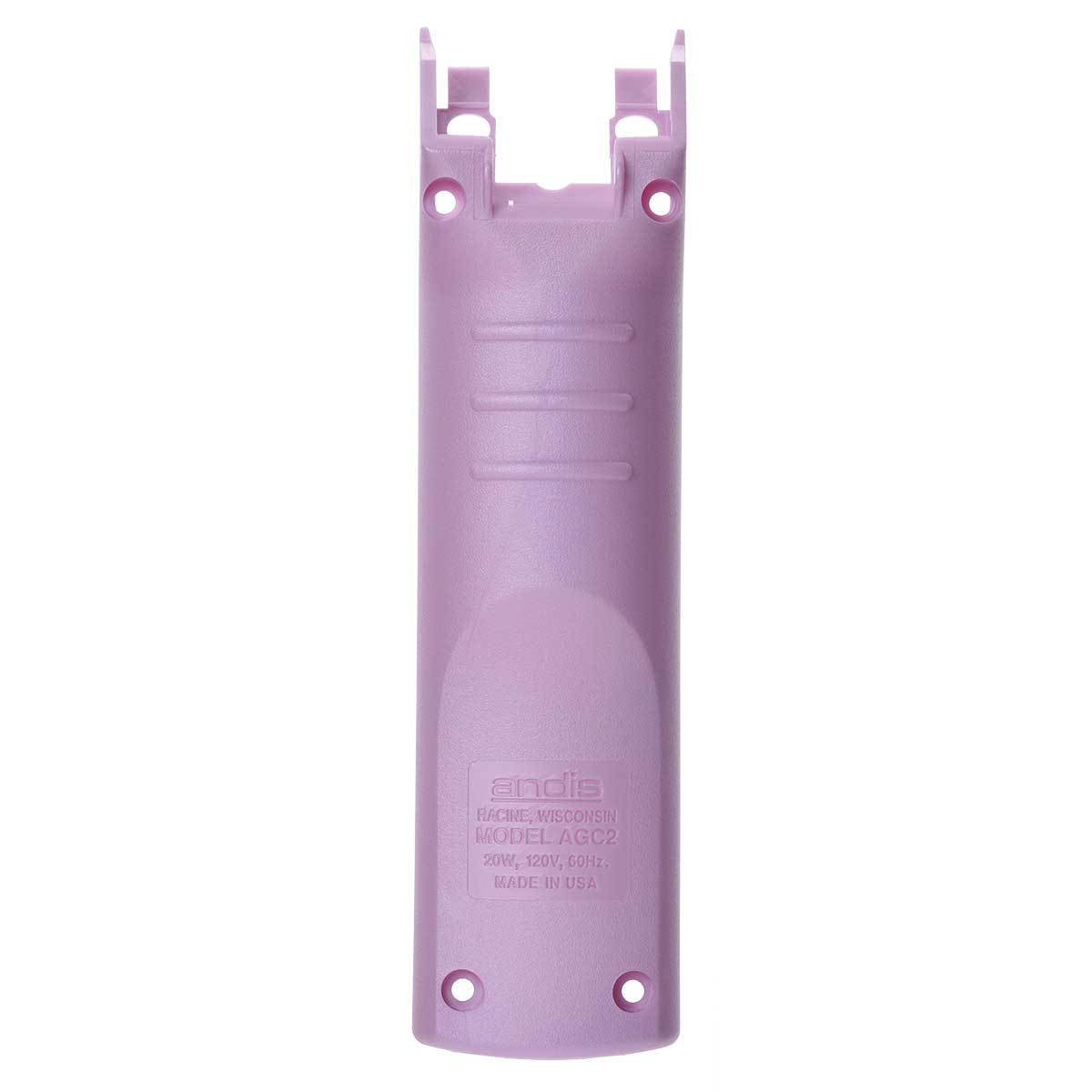 Pink Lower Housing For Andis AGC Clippers