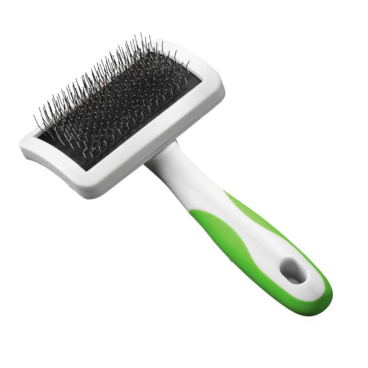 Large Andis Firm Slicker Brush