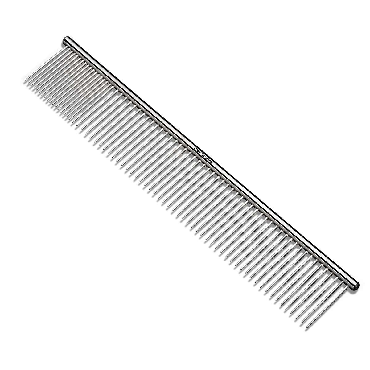 Andis 10 inch Steel Comb at Ryan's Pet Supplies