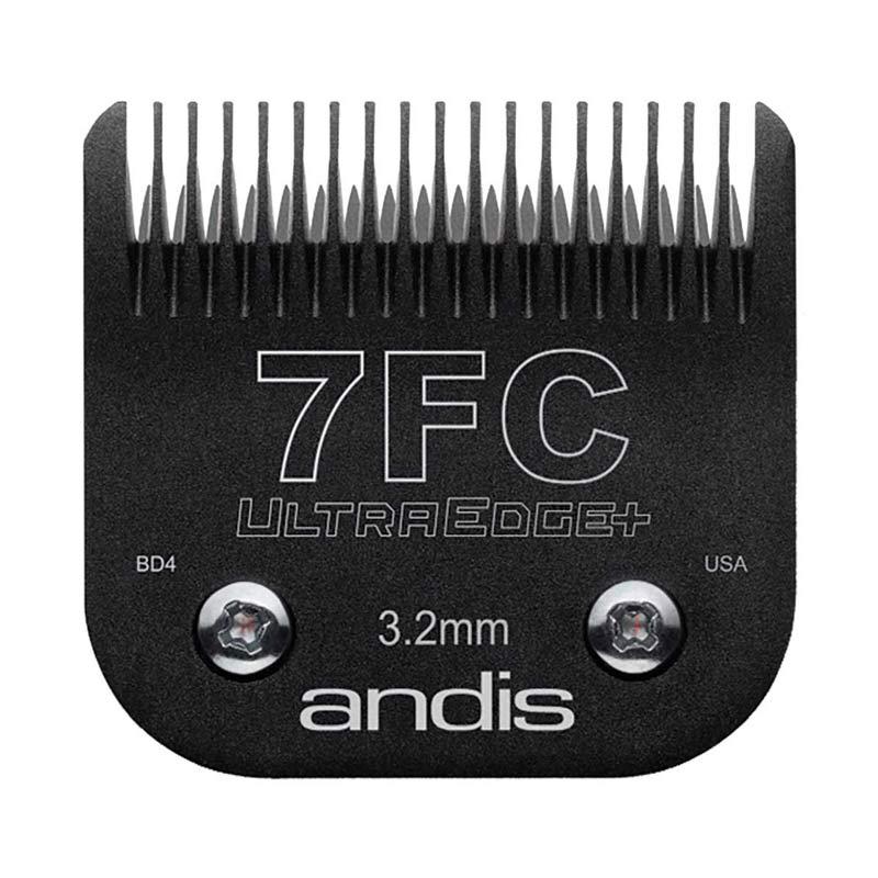 Andis Ultraedge + Blade #7FC