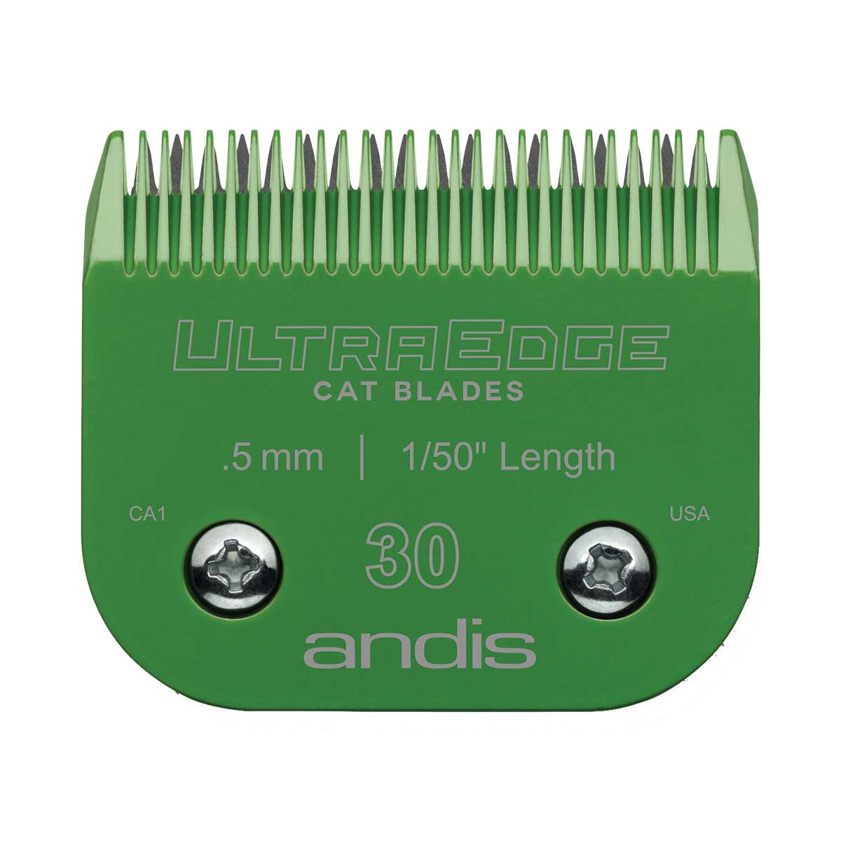 Andis Ultraedge #30 Cat Blade for Grooming at Ryan's Pet Supplies