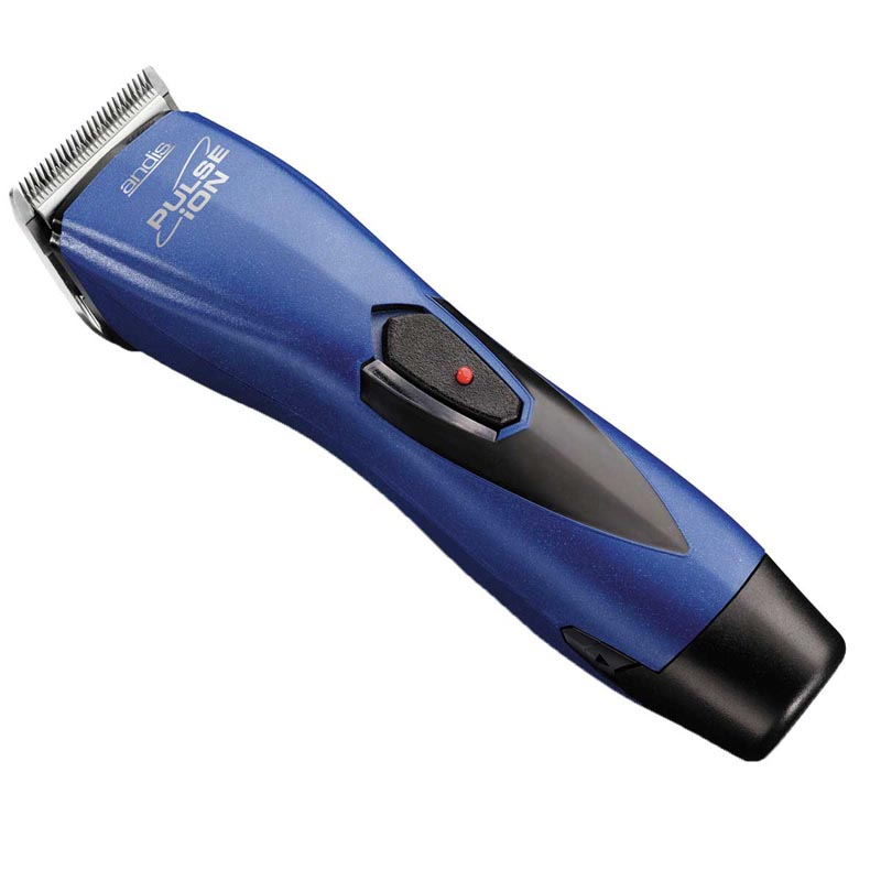 Blue Andis ProClip Pulse Ion Lithium Ion Clipper