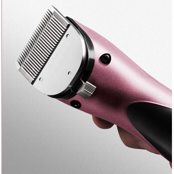 Blade for Pink Andis Pulse Ion Lithium Ion Grooming Clipper
