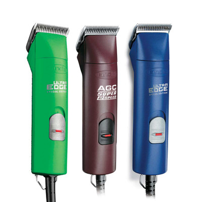 Andis Super 2-Speed Ultraedge Clippers