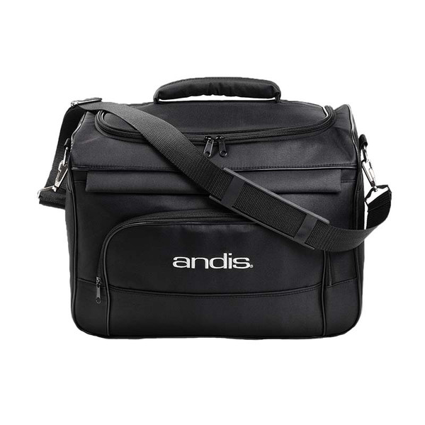 Front of Andis Grooming Tool Tote Bag