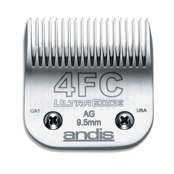 Andis Ultraedge Blade (#4FC) Full Tooth 3/8 inch Cut