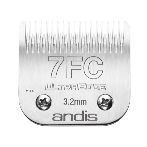 Andis UltraEdge Dog Grooming Blade (#7FC) Full Tooth 1/8 inch Cut