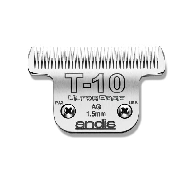 Andis Ultraedge Blade (#T-10) 1/16 inch Cut
