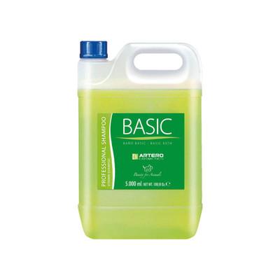 Artero BASIC Pet Shampoo 180 oz