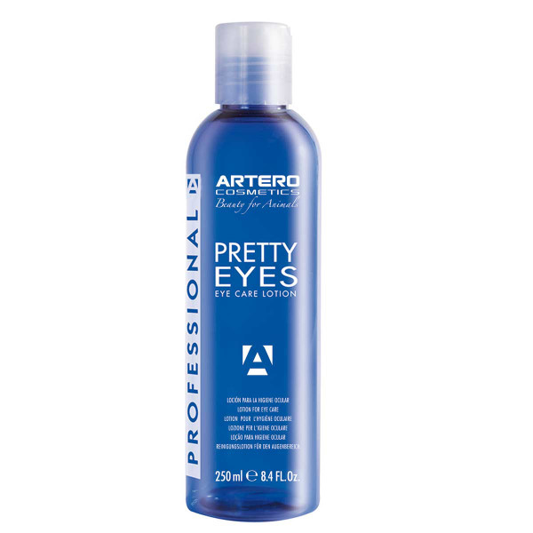 Artero PRETTY EYES Lotion 8.4 oz