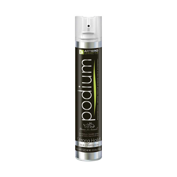 Artero PODIUM STRONG Hold Hair Spray 12.5 oz