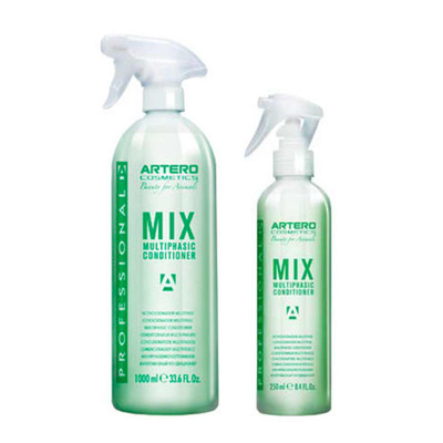 Artero Mix Conditioner Spray for dog grooming