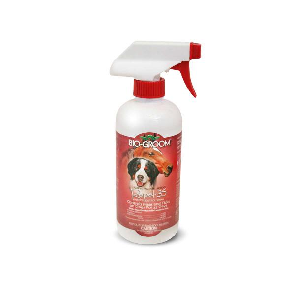 Bio-Groom Repel-35 16 oz Spray
