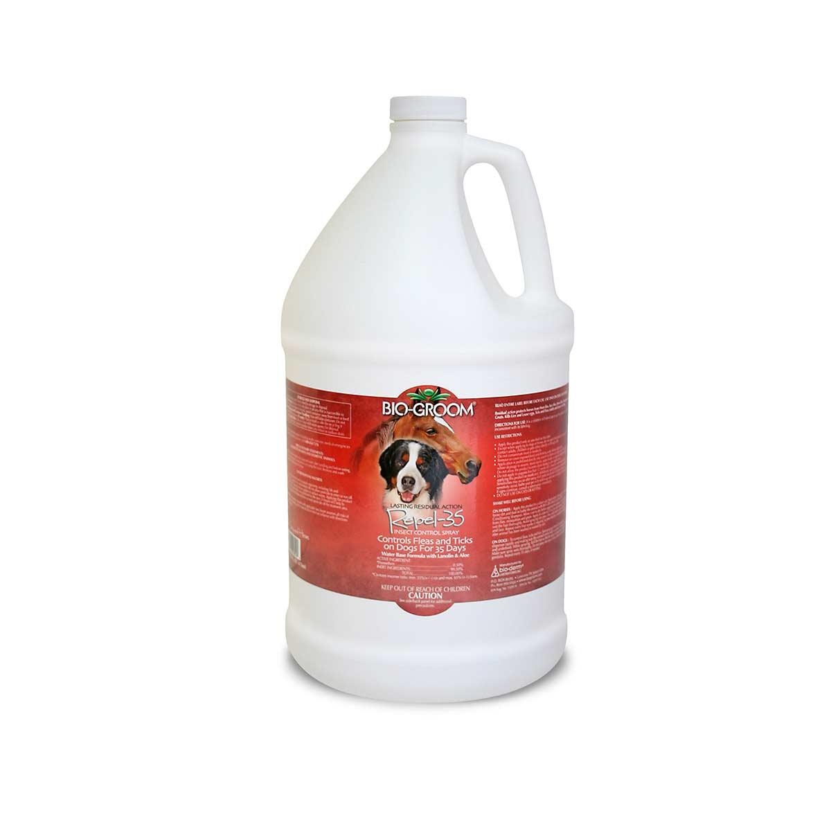Gallon Bio-Groom Repel-35