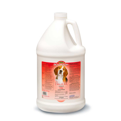 Gallon Bio-Groom Flea and Tick Pyrethrin Dip