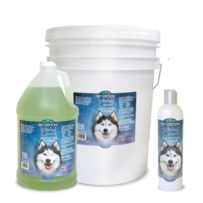 Bio-Groom Herbal Groom Shampoo 4:1