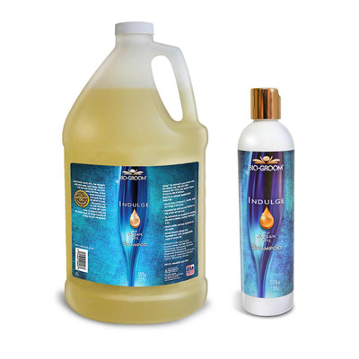 Bio-Groom Indulge Shampoo for pets 32:1