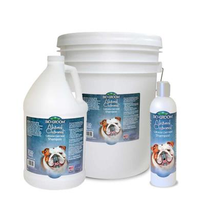 Bio-Groom Natural Oatmeal Anti-Itch Shampoo for pets