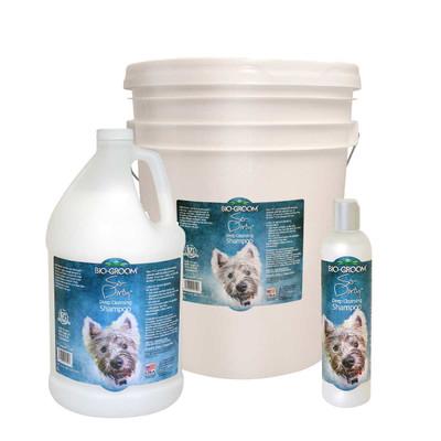 Bio-Groom So Dirty Deep Cleansing Pet Shampoo