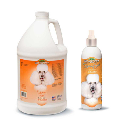 Bio-Groom Spray Set