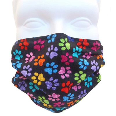 Colorful Paws Breathe Healthy Mask for dog grooming - available at Ryan's Pet Supplies