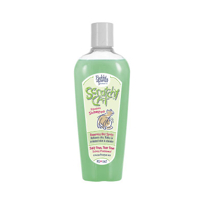 Bobbi Panter Scratchy Cat Shampoo 8 oz